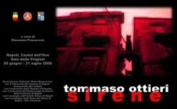 Tommaso Ottieri Sirene